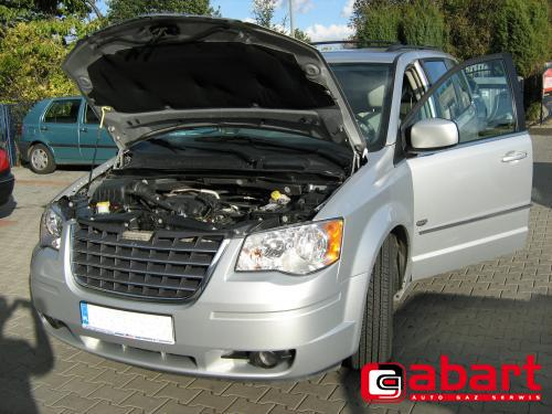 Town&Country-3,8-V6