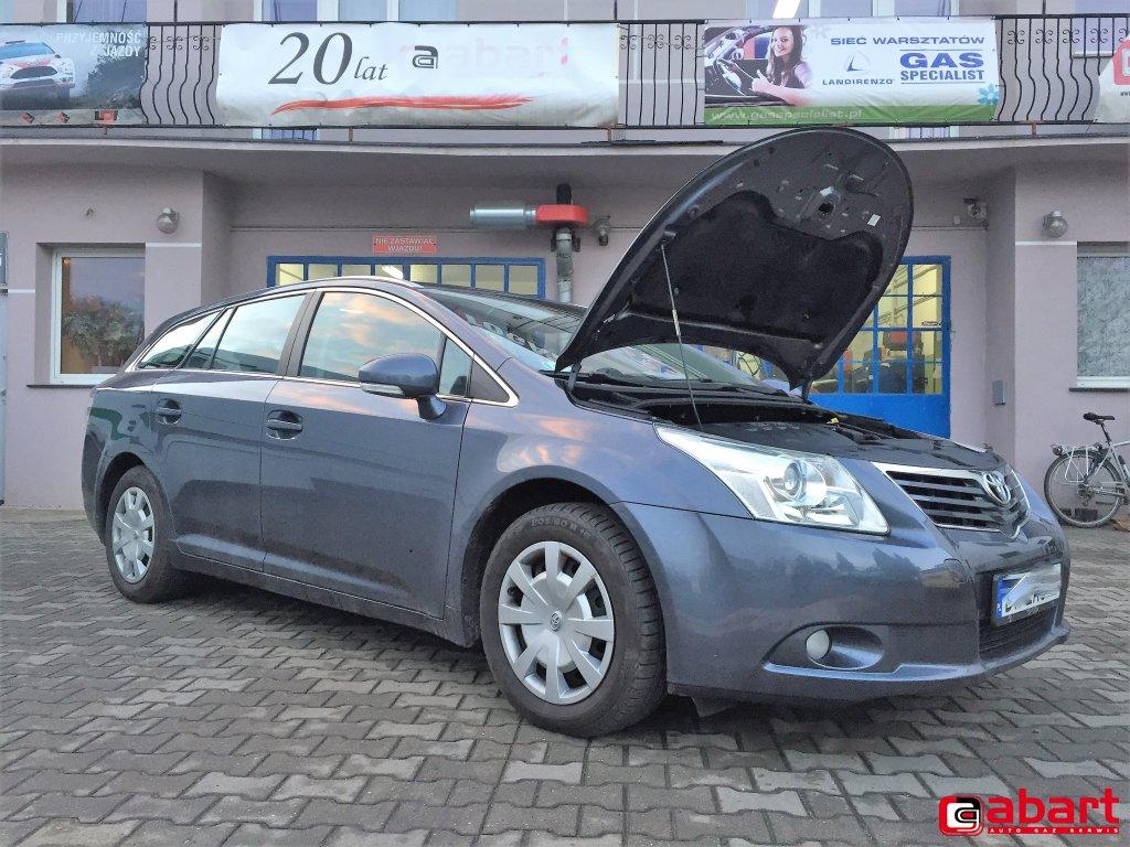 Avensis T27 Kombi 1.8 Valvematic
