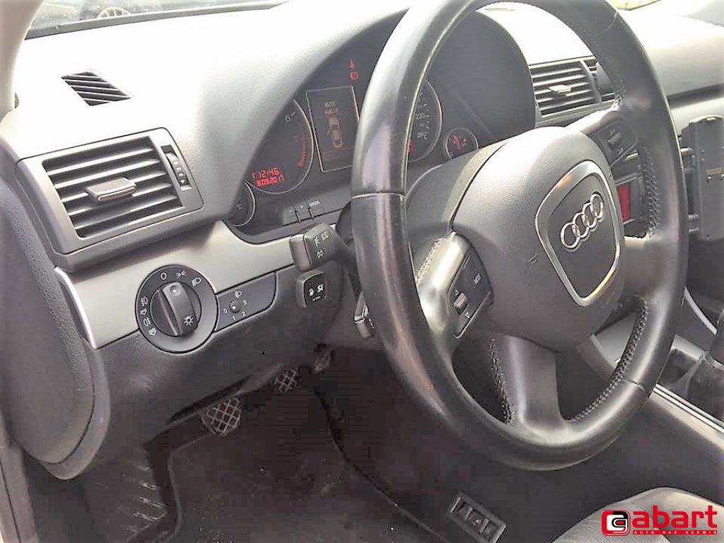 A4 Avant B7 18t Abart Autogaz Pl