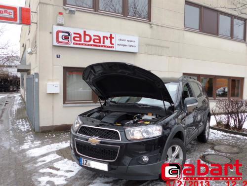Chevrolet Captiva-2,4i