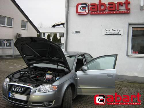 Audi A4-B7-2,0i