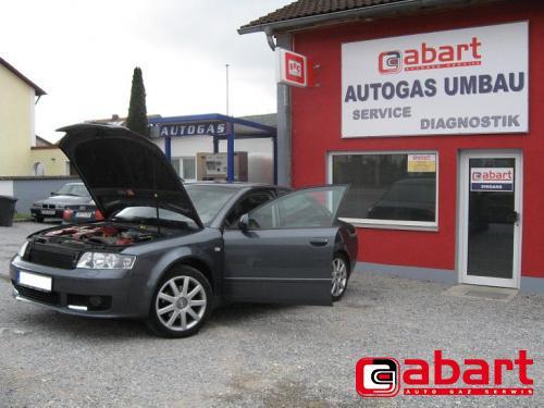 Audi A4-2,0