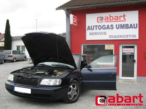 Audi A6-2,6