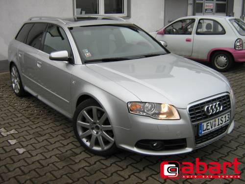Audi S4-brc