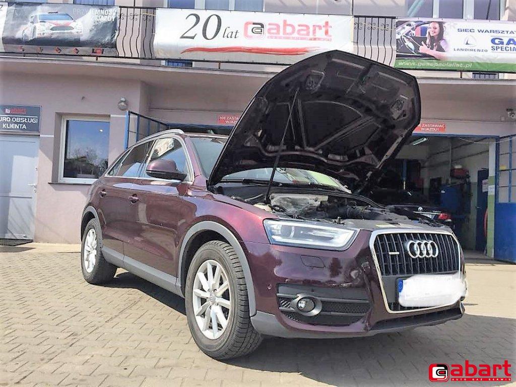 Audi Q3-2.0TFSi