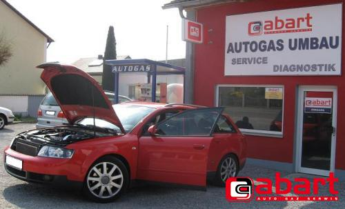 Audi A4-Avant-1.8T