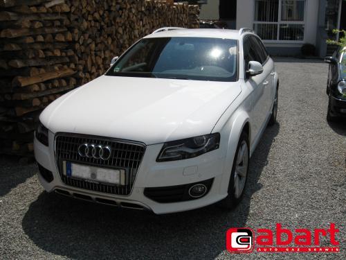 Audi A4-Allroad-2.0TSI