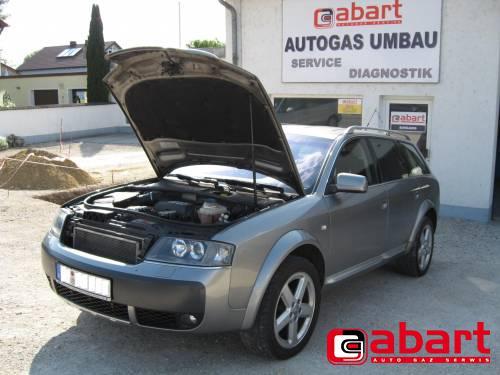 Audi Allroad-4,2