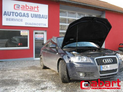 Audi A3-1,8TFSI