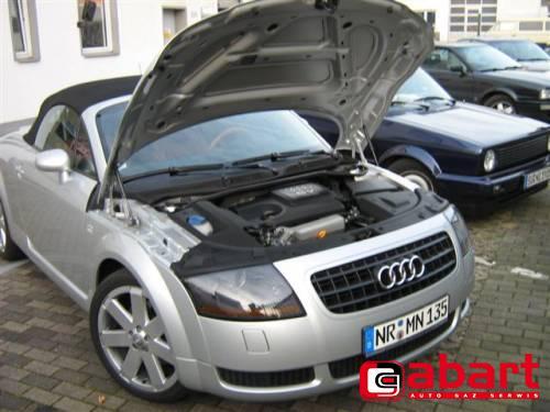 Audi TT-1,8-Turbo
