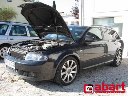 Audi A4-1,8T