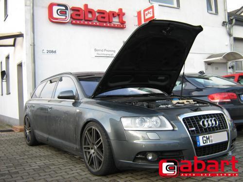 Audi A6-Avant-4,2-V8