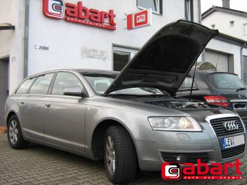 Audi A6-C6-Avant-2,4-V6