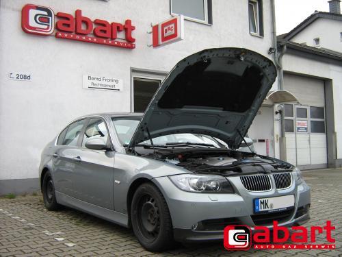 BMW 325i-E90-MTM