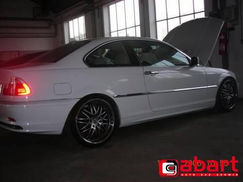 BMW 330-Ci