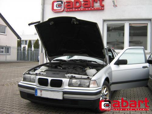BMW 316ti-Compact
