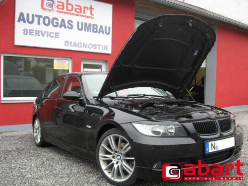 BMW 320i-E90-MTM