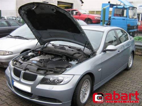 BMW 325i-E90
