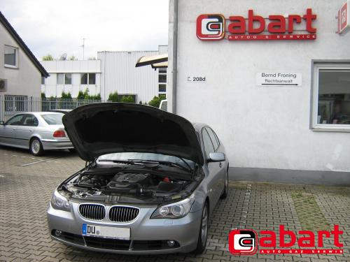 BMW 550i-E60