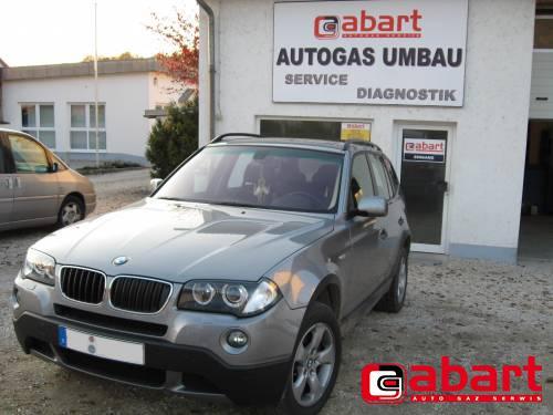 BMW X3-2,0i