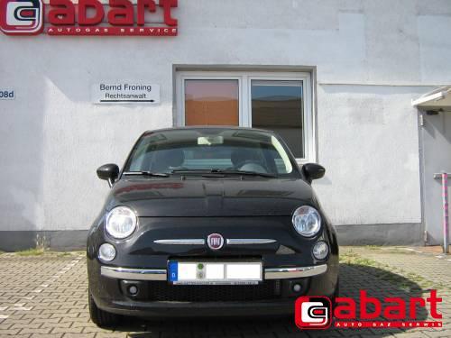 FIAT 500-1,2i