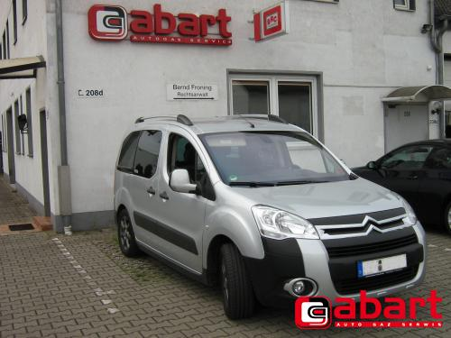 CITROEN Berlingo-1,6i-16v