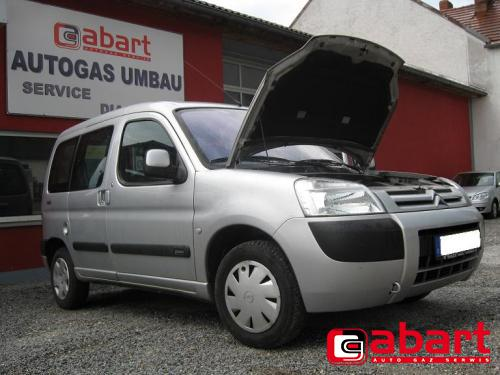 CITROEN Berlingo-1,4l