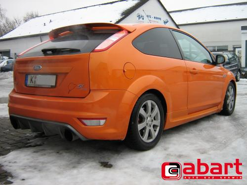 Ford Focus-ST-Turbo