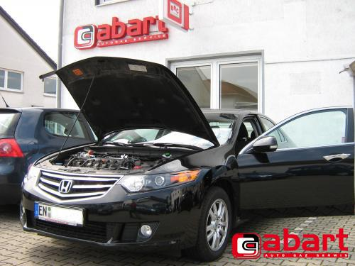HONDA Accord-2,0i