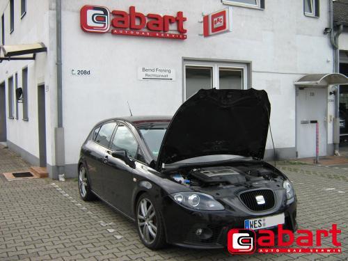 SEAT Leon-Cupra-2,0-TFSI