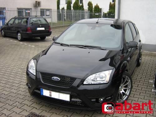 Ford Focus-ST-BRC