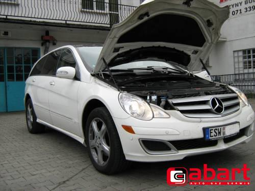 Mercedes-Benz R-500-W251