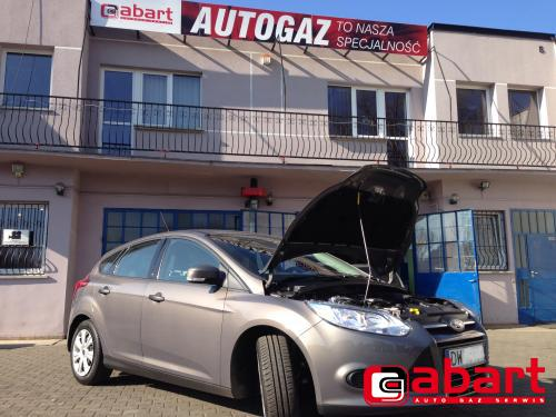 Ford Focus-III-1.6