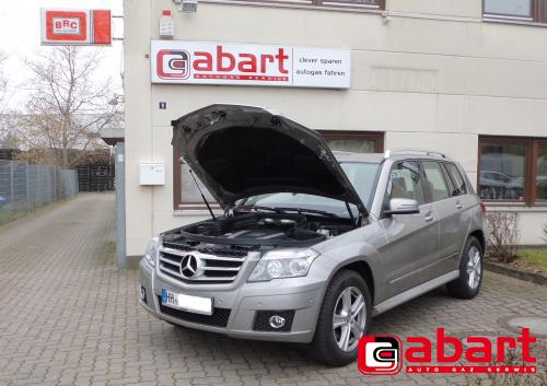 Mercedes-Benz GLK-280